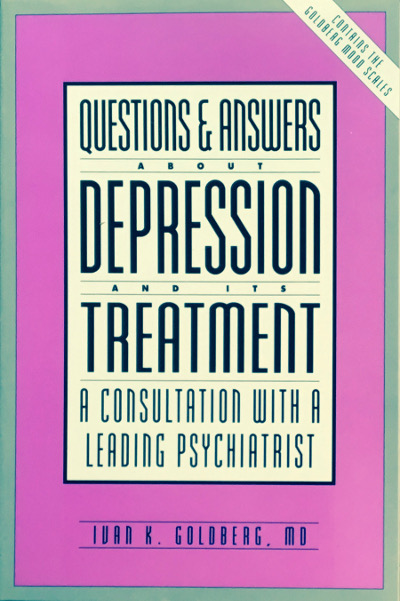 Questions and Answers about Depression