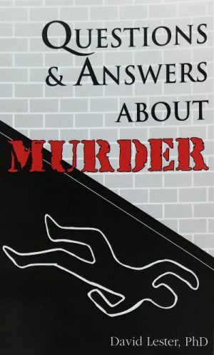 Questions and Answers about Murder