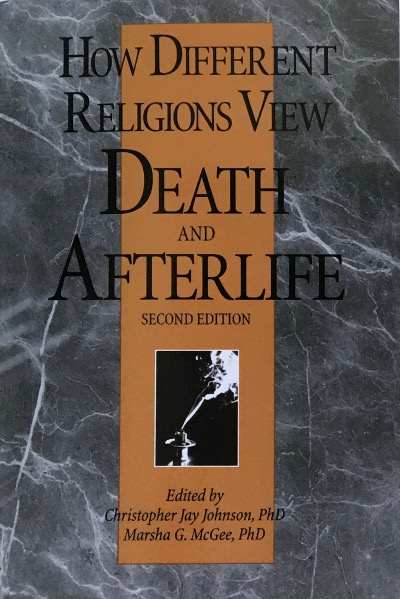 How Different Religions View Death and Afterlife