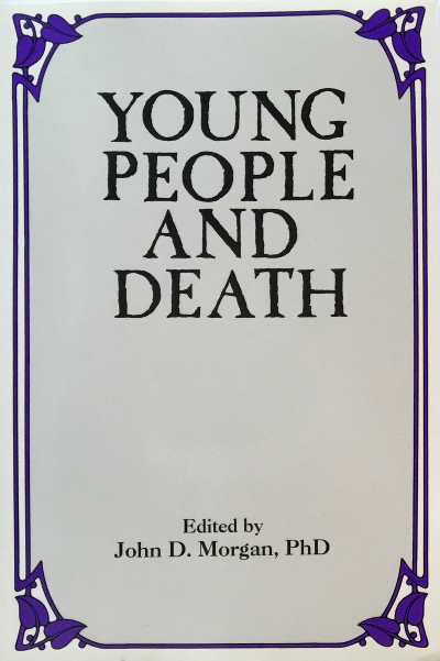 accepting a young adults death
