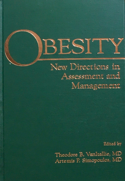 Obesity: New Directions in Assessment and Management
