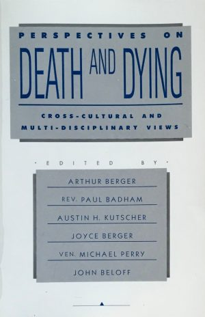 death and dying a muslims perspective A black perspective on death and dying: comforting man on his spiritual journey  death and dying research (includes articles, books, and research papers.