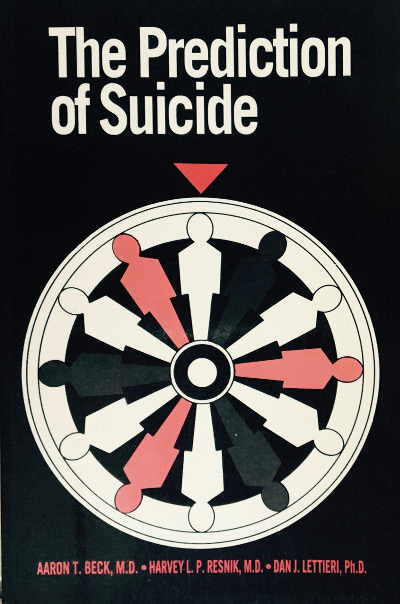 The Prediction of Suicide